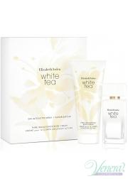 Elizabeth Arden White Tea Set (EDT 50ml + Body Cream 100ml) για γυναίκες Γυναικεία Σετ