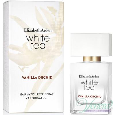 Elizabeth Arden White Tea Vanilla Orchid EDT 30ml за Жени Дамски Парфюми