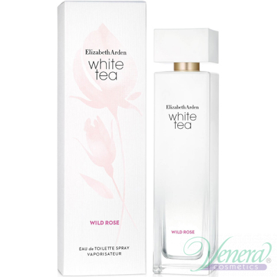 Elizabeth Arden White Tea Wild Rose EDT 10...