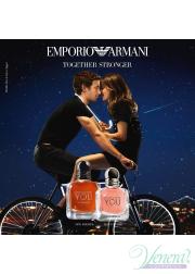 Emporio Armani In Love With You EDP 30ml για γυναίκες Γυναικεία Аρώματα