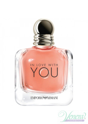 Emporio Armani In Love With You EDP 100ml για γυναίκες ασυσκεύαστo Γυναικεία Аρώματα χωρίς συσκευασία
