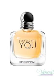 Emporio Armani Because It's You EDP 100ml ...