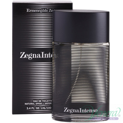 Ermenegildo Zegna Zegna Intenso EDT 100ml за Мъже