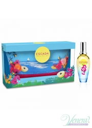 Escada Agua del Sol Set (EDT 30ml + Bag) γ...