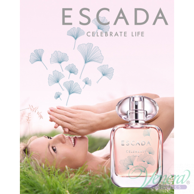 Escada Celebrate Life EDP 30ml за Жени Дамски Парфюми