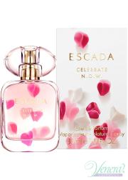 Escada Celebrate N.O.W. EDP 30ml για γυναίκες Γυναικεία αρώματα