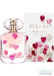 Escada Celebrate N.O.W. EDP 50ml για γυναίκες Γυναικεία αρώματα