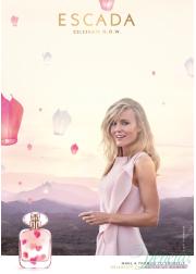 Escada Celebrate N.O.W. Body Lotion 150ml για γυναίκες Γυναικεία προϊόντα για πρόσωπο και σώμα