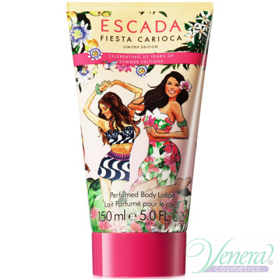 Escada Fiesta Carioca Body Lotion 150ml pentru Femei Women's face and body products