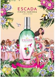 Escada Fiesta Carioca Body Lotion 150ml για γυναίκες Γυναικεία προϊόντα για πρόσωπο και σώμα