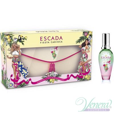 Escada Fiesta Carioca Комплект (EDT 30ml +...
