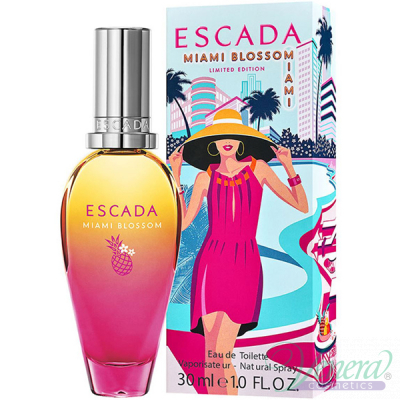 Escada Miami Blossom EDT 30ml για γυναίκες