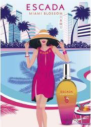 Escada Miami Blossom EDT 100ml για γυναίκες Γυναικεία αρώματα