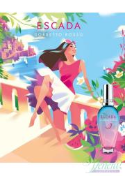 Escada Sorbetto Rosso Body Lotion 150ml για γυναίκες Γυναικεία προϊόντα για πρόσωπο και σώμα