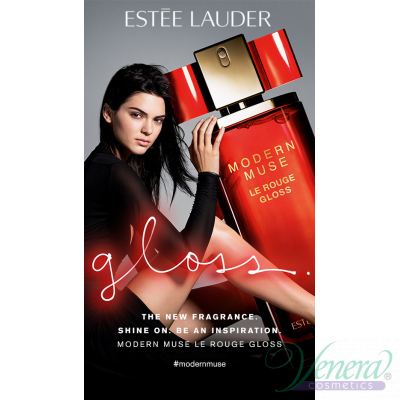 Estee Lauder Modern Muse Le Rouge Gloss EDP 50ml за Жени Дамски Парфюми