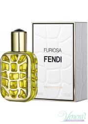 Fendi Furiosa EDP 30ml για γυναίκες Women's Fragrance