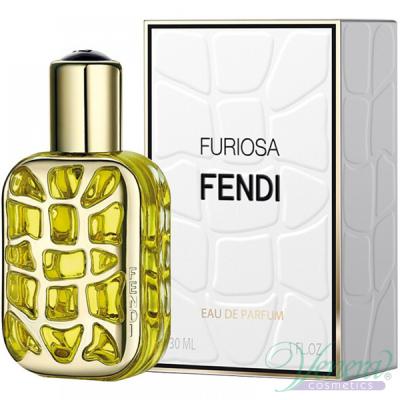Fendi Furiosa EDP 30ml за Жени Дамски Парфюми