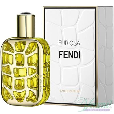 Fendi Furiosa EDP 50ml за Жени Дамски Парфюми