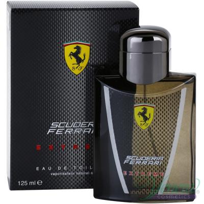 Ferrari Scuderia Ferrari Extreme EDT 125ml за Мъже Мъжки Парфюми