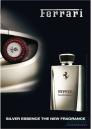 Ferrari Silver Essence EDP 100ml за Мъже БЕЗ ОПАКОВКА