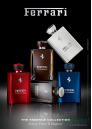 Ferrari The Essence Collection Комплект 4 x EDP 10ml (Vetiver + Cedar + Leather + Musk) за Мъже Мъжки Комплекти