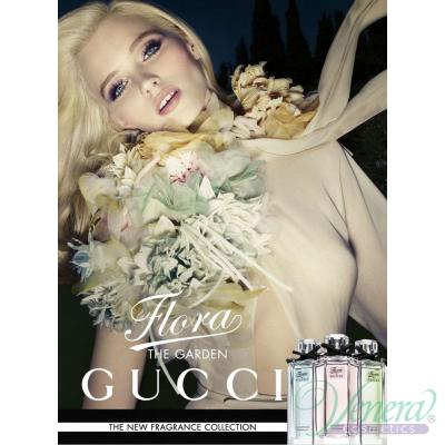 Flora By Gucci Generous Violet EDT 100ml за Жени БЕЗ ОПАКОВКА Дамски Парфюми без опаковка