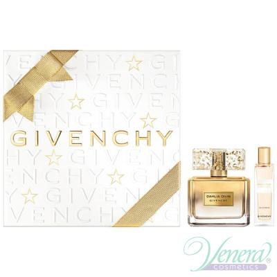 Givenchy Dahlia Divin Le Nectar de Parfum Intense Комплект (EDP 50ml + EDP 15ml) за Жени Дамски Комплекти