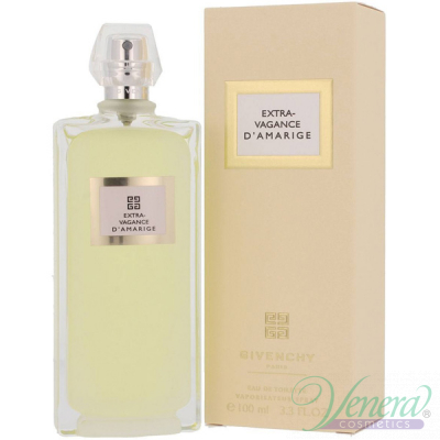 Givenchy Extravagance d'Amarige EDT 100ml за Жени Дамски Парфюми