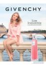 Givenchy Live Irresistible Delicieuse EDP 75ml за Жени БЕЗ ОПАКОВКА Дамски Парфюми без опаковка