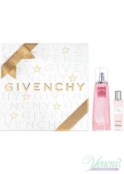 Givenchy Live Irresistible Set (EDP 50ml + EDP 15ml) για γυναίκες Γυναικεία Σετ