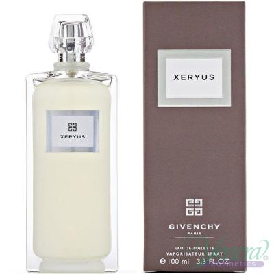 Givenchy Xeryus EDT 100ml за Мъже Мъжки Парфюми