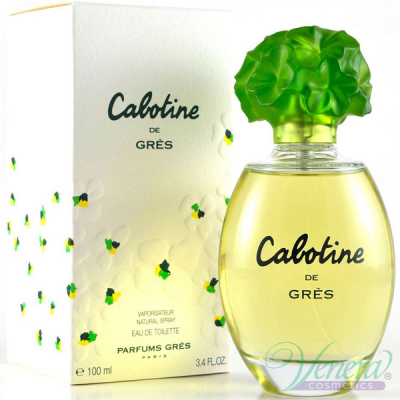 Gres Cabotine EDT 100ml за Жени