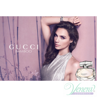 Gucci Bamboo Eau de Toilette EDT 75ml for Women Without Package Products without package
