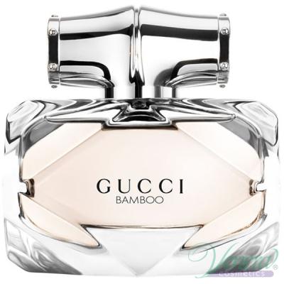 Gucci Bamboo Eau de Toilette EDT 75ml за Жени БЕЗ ОПАКОВКА Дамски Парфюми без опаковка
