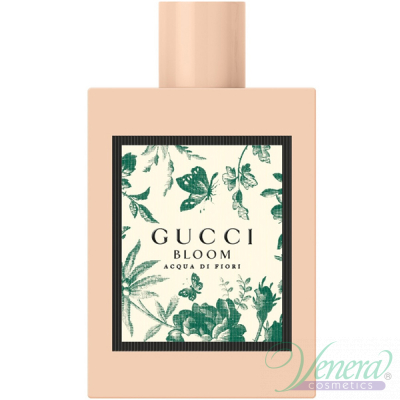 Gucci Bloom Acqua di Fiori EDT 100ml за Же...
