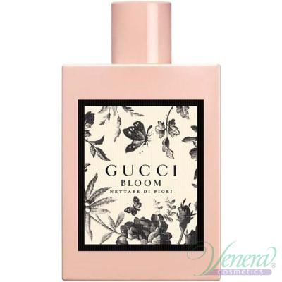 Gucci Bloom Nettare di Fiori EDP 100ml за Жени БЕЗ ОПАКОВКА Дамски Парфюми без опаковка