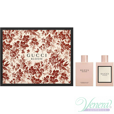 Gucci Bloom Set (EDP 50ml + BL 100ml) για ...