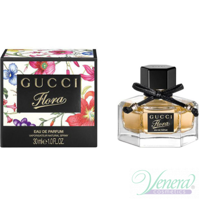 Flora By Gucci EDP 30ml for Women Women's Fragrance