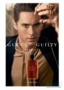Gucci Guilty Absolute Комплект (EDP 50ml + AS Balm 50ml + SG 50ml) за Мъже Мъжки Комплекти