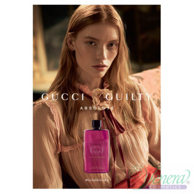 Gucci Guilty Absolute Pour Femme EDP 30ml за Жени Дамски Парфюми