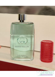 Gucci Guilty Cologne Pour Homme EDT 50ml για άνδρες Ανδρικά Αρώματα