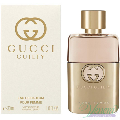 Gucci Guilty Eau de Parfum EDP 30ml за Жени