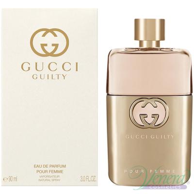 Gucci Guilty Eau de Parfum EDP 90ml за Жени Дамски Парфюми