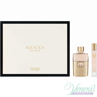 Gucci Guilty Eau de Parfum Комплект (EDP 5...