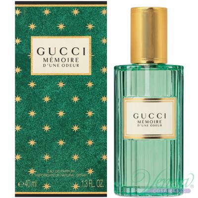 Gucci Mémoire d'une Odeur EDP 40ml за Мъже и Жени