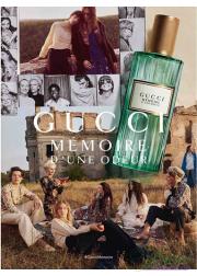 Gucci Mémoire d'une Odeur EDP 40ml για άνδρες και Γυναικες Γυναικεία αρώματα