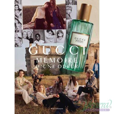 Gucci Mémoire d'une Odeur EDP 40ml pentru Bărbați și Femei Unisex Fragrances