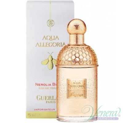 Guerlain Aqua Allegoria Nerolia Bianca EDT 75ml за Мъже и Жени