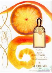 Guerlain Aqua Allegoria Pamplelune EDT 125ml για γυναίκες ασυσκεύαστo Γυναικεία Аρώματα χωρίς συσκευασία