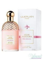 Guerlain Aqua Allegoria Pera Granita EDT 125ml για γυναίκες ασυσκεύαστo Γυναικεία Аρώματα χωρίς συσκευασία